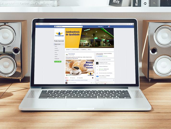 facebook Posto Aeroclub