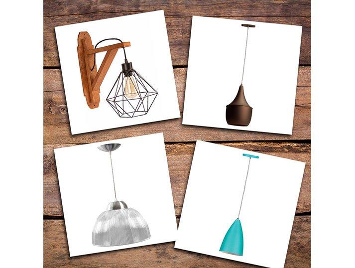 catalogo vesper iluminação - pendentes