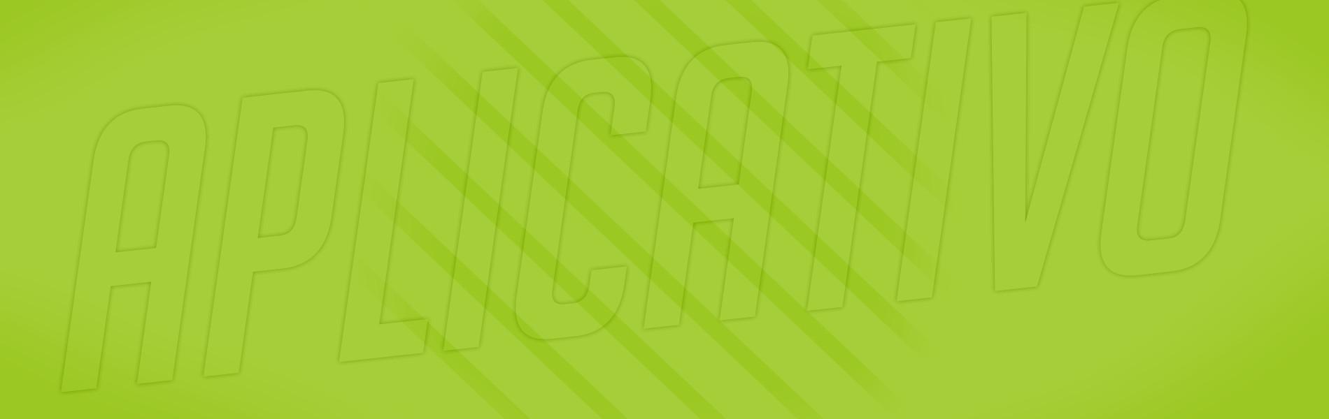 Banner aplicativos - Fundo