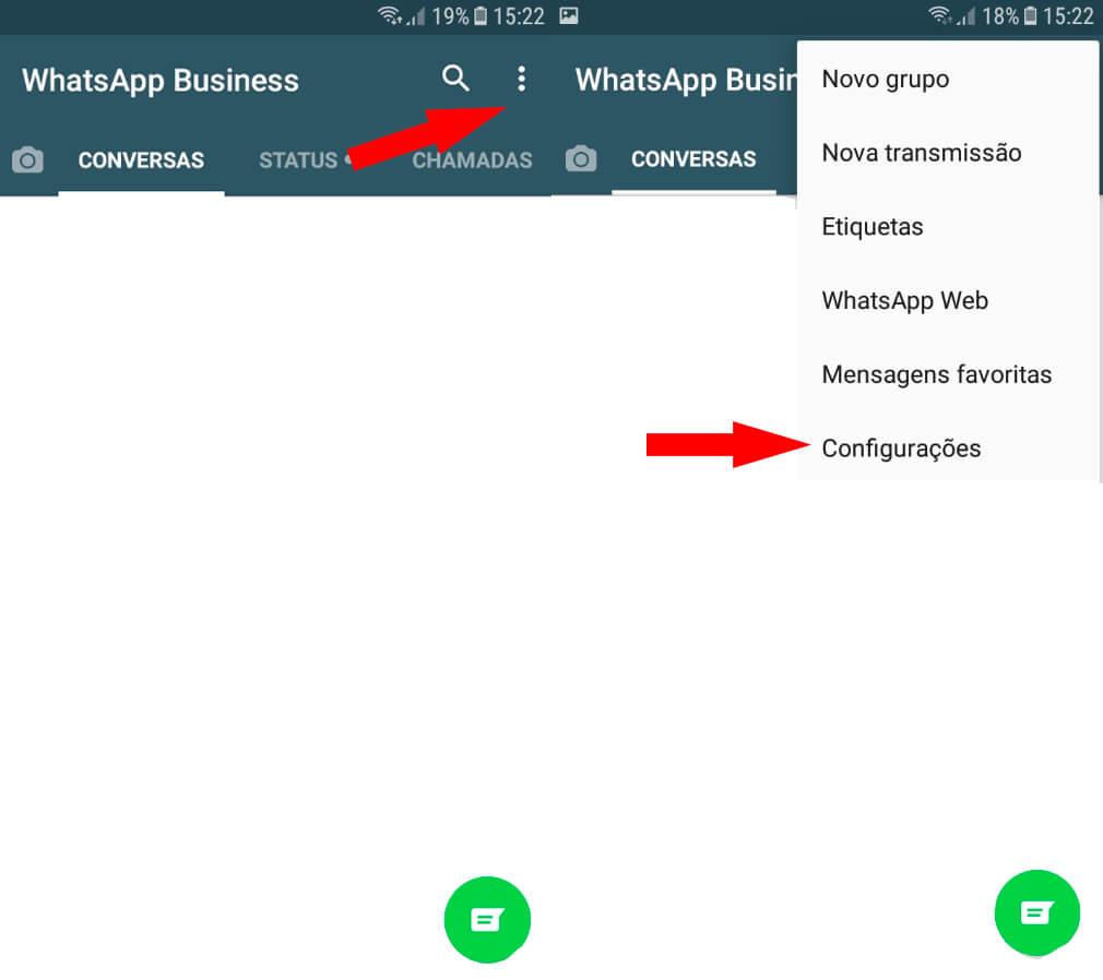 Criando Um Catálogo no Whatsapp Business - 5D Publicidade