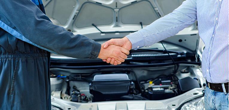 Muniz Auto Center: um caso de sucesso 5D Publicidade